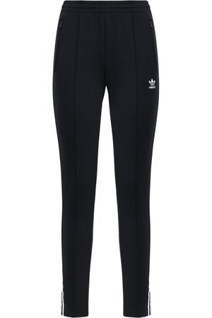 "adidas Pantaloni ""sst Primeblue"" In Felpa"