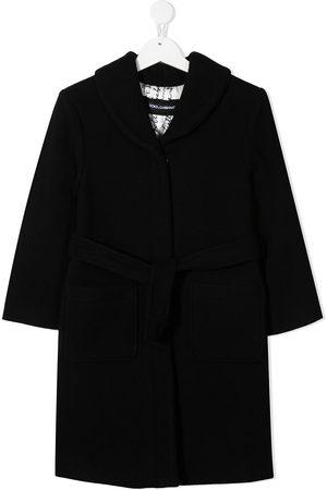 Dolce & Gabbana Cappotto con nodi - Di colore