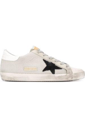 Golden Goose Sneakers Superstar - Toni neutri