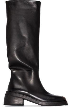 Marsèll Stivali sopra il ginocchio