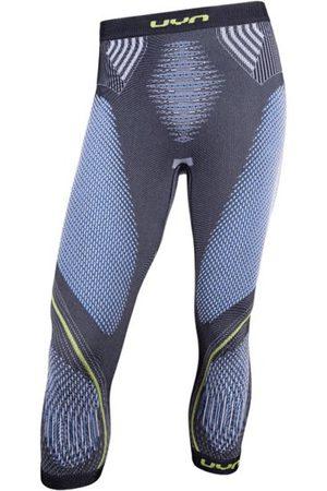 Uyn Evolutyon Pants Medium Melange - calzamaglia 3/4 - uomo