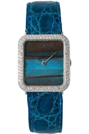 Corum Orologio Peacock 26mm Pre-owned 1990