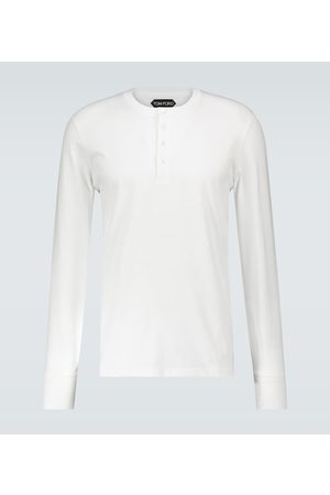 Tom Ford T-shirt Henley