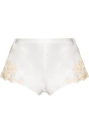 La Perla Shorts Maison - Di colore