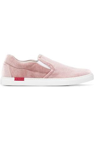 Scarosso Sneakers senza lacci