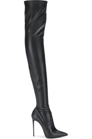 Le Silla Stivali Eva sopra il ginocchio