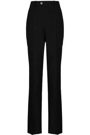 Gucci Donna Eleganti - Pantaloni sartoriali - Di colore