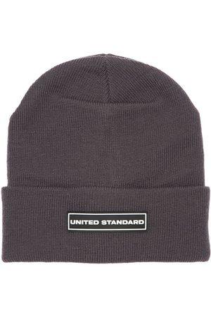 UNITED STANDARD Cappello Beanie Con Logo