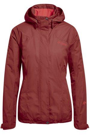 Maier Sports Donna Giacche - Metor Therm W - giacca con cappuccio - donna. Taglia 42
