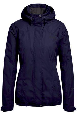 Maier Sports Donna Giacche - Metor Therm W - giacca con cappuccio - donna. Taglia 50