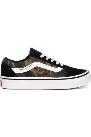 Vans OLD SKOOL COMFYCUSH BAMBINO