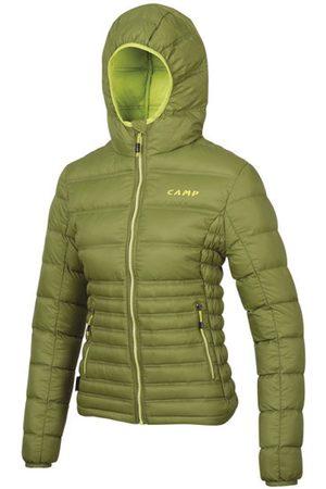Camp Cloud - giacca in piuma - donna. Taglia XL