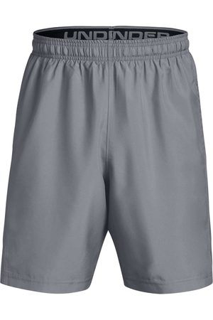Under Armour SHORT WOVEN GRAPHIC 8