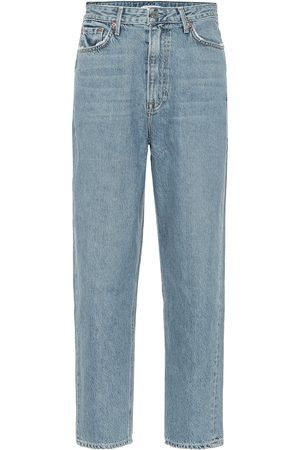 GRLFRND Jeans regular Kinsey a vita alta