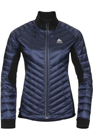 Odlo Insulated Cocoon N-Thermic Light - giacca in piuma - donna