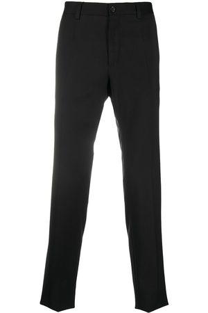Dolce & Gabbana Uomo Eleganti - Pantaloni con fibbia