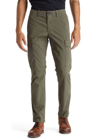 Timberland Pantaloni Cargo Da Uomo Squam Lake In