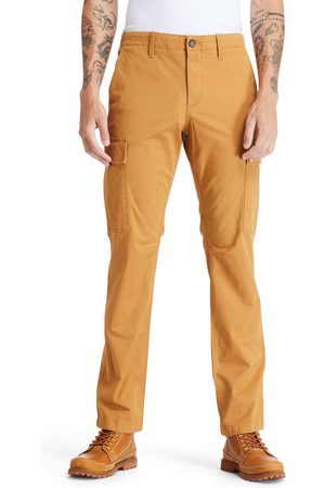 Timberland Pantaloni Cargo Da Uomo Squam Lake In