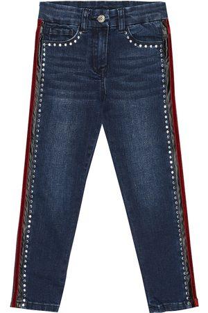 MONNALISA Jeans Olive Oyl