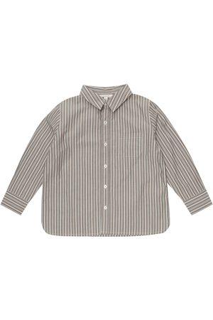 Caramel Bambino Camicie - Camicia Stint a righe in cotone