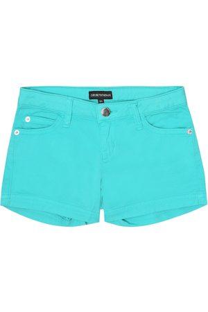 Emporio Armani Shorts in cotone