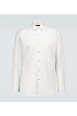 THE GIGI Camicia Metis in cotone