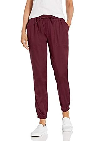 Daily Ritual Stretch Tencel Drawstring Jogger Pant Athletic-Pants, Fico, US