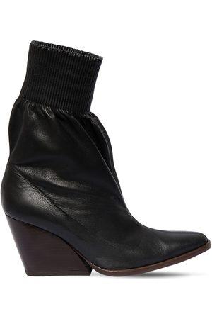Kenzo Stivali In Pelle 85mm