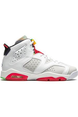 Nike Sneakers - Sneakers Air Jordan 6 Hare