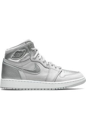 Nike Sneakers alte Air Jordan 1