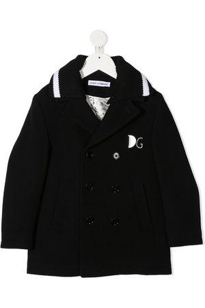 Dolce & Gabbana Cappotto doppiopetto