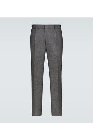 THE GIGI Pantaloni Tonga in lana