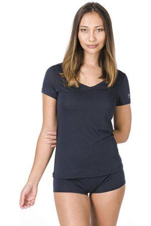 Supernatural Donna T-shirt - Base V-Neck 140 - maglietta tecnica - donna. Taglia XS