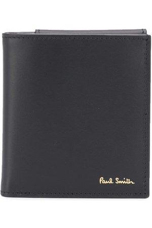 Paul Smith Uomo Portafogli e portamonete - Portafoglio bi-fold con stampa