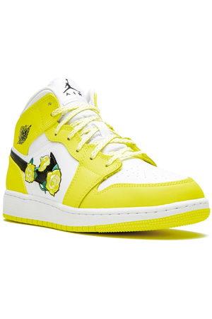 Jordan Kids Bambino Sneakers - Sneakers Air Jordan 1 Mid GS