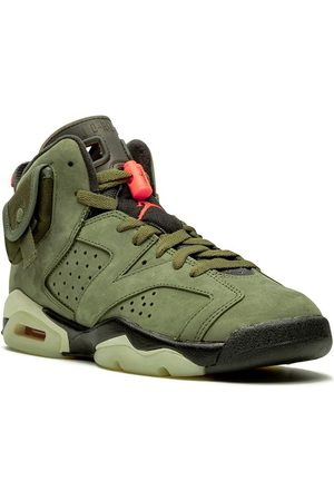 Nike Sneakers - Sneakers Air Jordan 6 Travis Scott