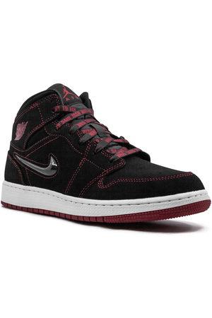 Nike Sneakers Air Jordan 1 Mid Fearless GS