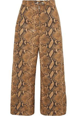 Ellery PANTALONI - Pantaloni capri
