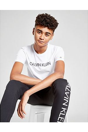 Calvin Klein Jeans Institutional Logo T-Shirt Junior