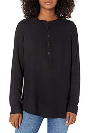 Amazon Camicetta in Tessuto a Maniche Lunghe. Dress-Shirts, Cruz V2 Fresh Foam, US XL