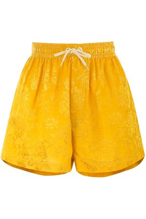 Karen Walker Shorts con coulisse