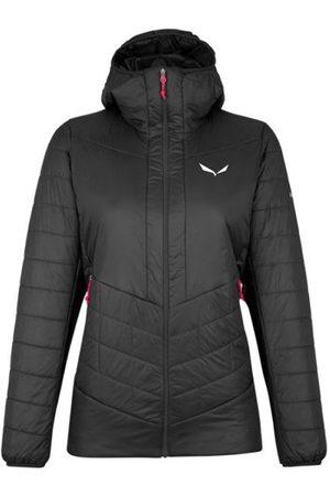 Salewa W Catinaccio Tirol Wool - giacca trekking con cappuccio - donna