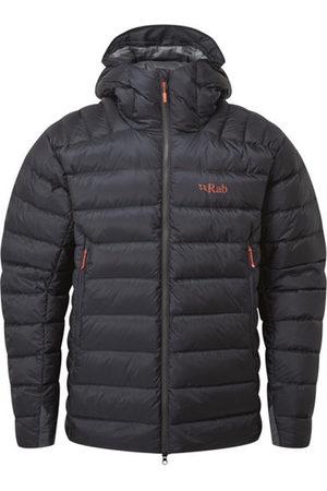 Rab Electron Pro - giacca piumino con cappuccio - uomo. Taglia XL