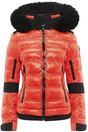 Toni Sailer Tami Fur - giacca da sci - donna. Taglia I42 D36