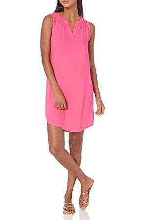 Amazon Donna Vestiti senza maniche - Vestito Senza Maniche. Dresses, Brillante, US XXL