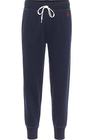 Polo Ralph Lauren Pantaloni sportivi in cotone