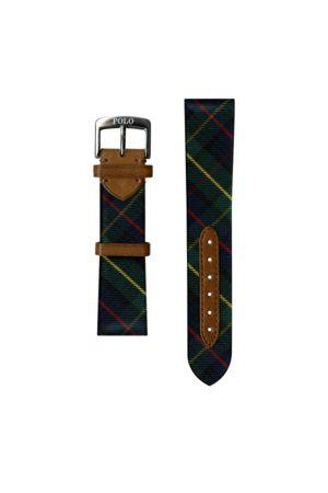 Polo Ralph Lauren Cinturino da orologio in seta