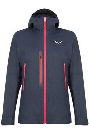 Salewa W Pelmo Convertible - giacca 2-in-1 con cappuccio - donna