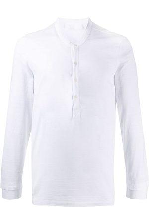 Neil Barrett Uomo Maniche lunghe - T-shirt a maniche lunghe
