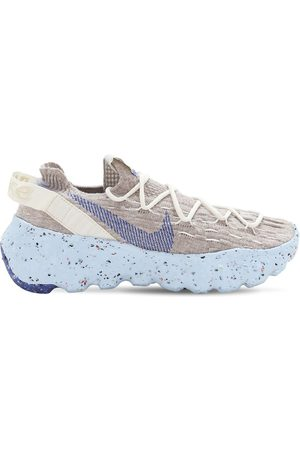 "Nike Sneakers ""space Hippie 04"""